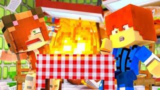 Minecraft Daycare - WORST DATE EVER !? (Minecraft Roleplay)