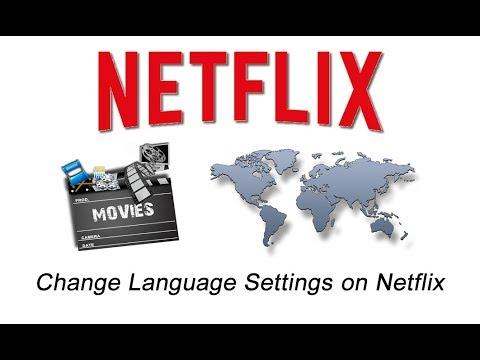 How to Change Language Settings On Netflix