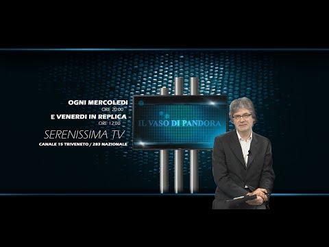 L'ECONOMIA CAPOVOLTA - prof. Nino Galloni e prof. Mauro Scardovelli