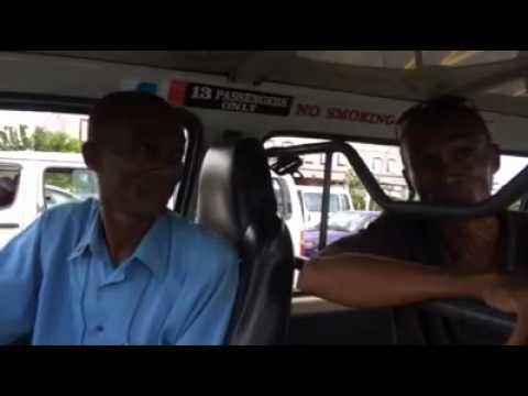 Berbice minibus operators contradict opposition claims, says Berbice Bridge cheaper, more efficient
