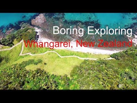 NEW ZEALAND Whangarei, North Island