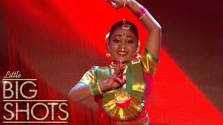 Little Big Shots UK S01EP03 Shivani Performance 14 03 17