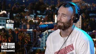 """Adam Levine on the Reason He Left """"The Voice"""""""