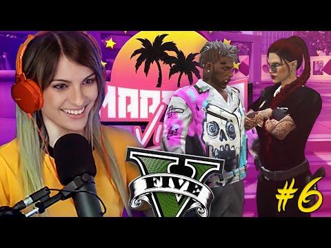 MEJORES MOMENTOS MARBELLA VICE #6 Sara Miranda | Cristinini