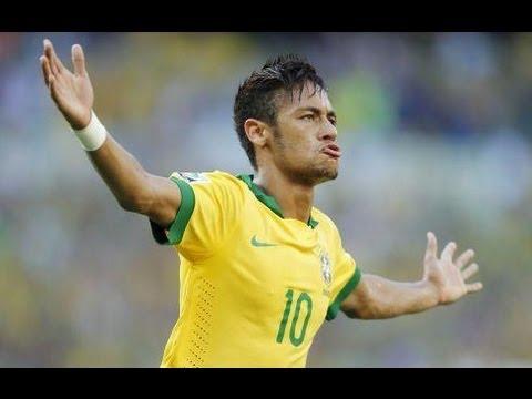 Gol de Neymar ! Brazil 3 vs 1 Portugal - 10/09/2013 ...  Gol de Neymar !...