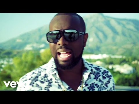 Maître Gims - Bella (Clip officiel) from YouTube · Duration:  4 minutes 43 seconds