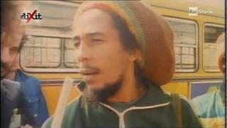La vita di Bob Marley parte 1