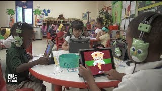 How do you make the benefits of pre-K education last?