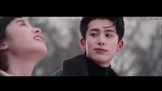 Harlem Yu-Qing Fei De Yi English Pinyin Chinese Lyric OST Meteor Garden 2018