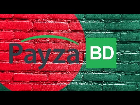 Shopping Online in Bangladesh with Payza E-wallet