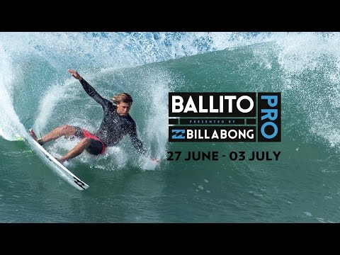 The Ballito Pro 2016 Presented by Billabong Day 5