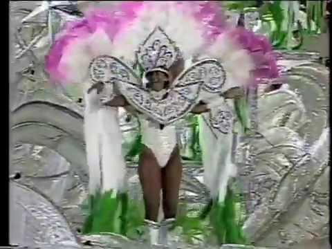 Mangueira 1994 (DESFILE COMPLETO - Manchete)