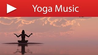 1 Hour Yoga Music for Om Meditation and Yoga Training