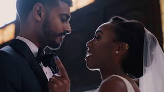 Kara + Daniel - Wedding Film   Oakland, CA