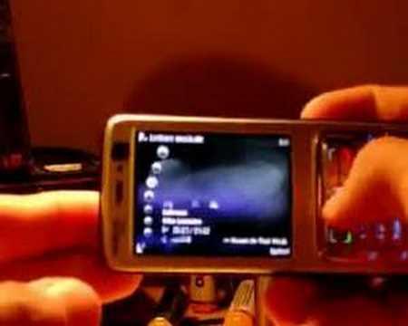 N95 8GB TÉLÉCHARGER ROTATEME NOKIA