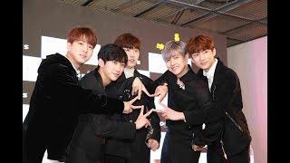 비원에이포 (B1A4), 상큼 독점공개  비주얼 & 꿀보이스 (팬사인회)GMTV를 검색하세요!