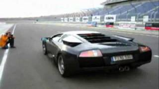Fast cars - Speed (Billy Idol)