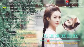 Những Bài Nhạc Phim Trung Quốc Hay Nhất [Phần 3]