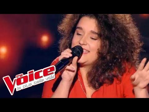 "Agathe - ""Je dis Aime"" (M) 