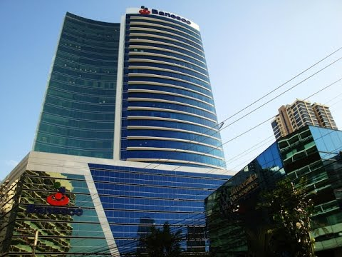 Extraordinaria Oficina en Zona Bancaria Panama JAC 16-102