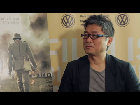 MY WAY   with Korean Director Jekyu Kang