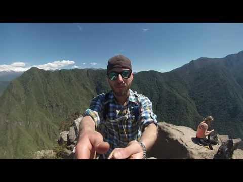 Cuzco, Peru 2016 GoPro HD