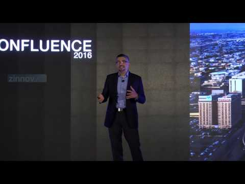 Accelerating IoT : The Road Ahead | Zinnov Confluence '16, Bangalore