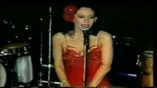 GAL COSTA - SAMBA RASGADO E FORÇA ESTRANHA NO TEATRO DOS QUATRO EM 1979