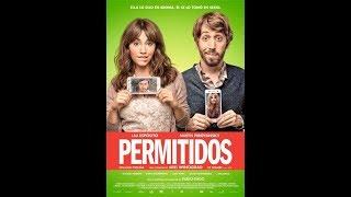 """Эта сцена из фильма сделала мой день! """"Изменой не Считается"""" / Permitidos (2016)"""