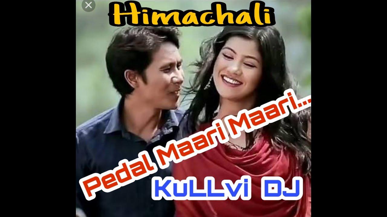Download PEDAL MAARI MAARI | LATEST HIMACHALI SONG| ORIGINAL VERSION |FULL HD|
