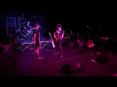 Garden Street Academy - Rock Show - Avenue