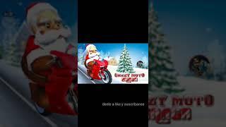 Feliz 😄 navidad!! / jugando minijuegos navideños