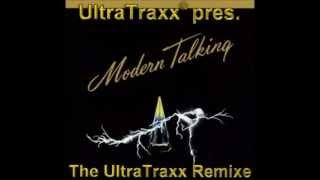 Modern Talking - Do You Wanna(Longer UltraTraxx Remix).HQ
