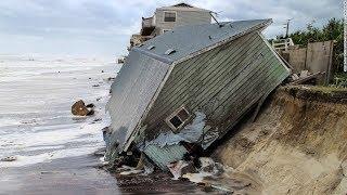 Hurricane Irma in Florida Keys : Quarter of Florida Keys homes \'destroyed\'