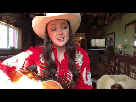 S Lazy H - Corb Lund Song By Naomi Bristow