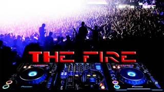 Dj E4DV Ft Dj Nitro Music The Fire (Original Mix)
