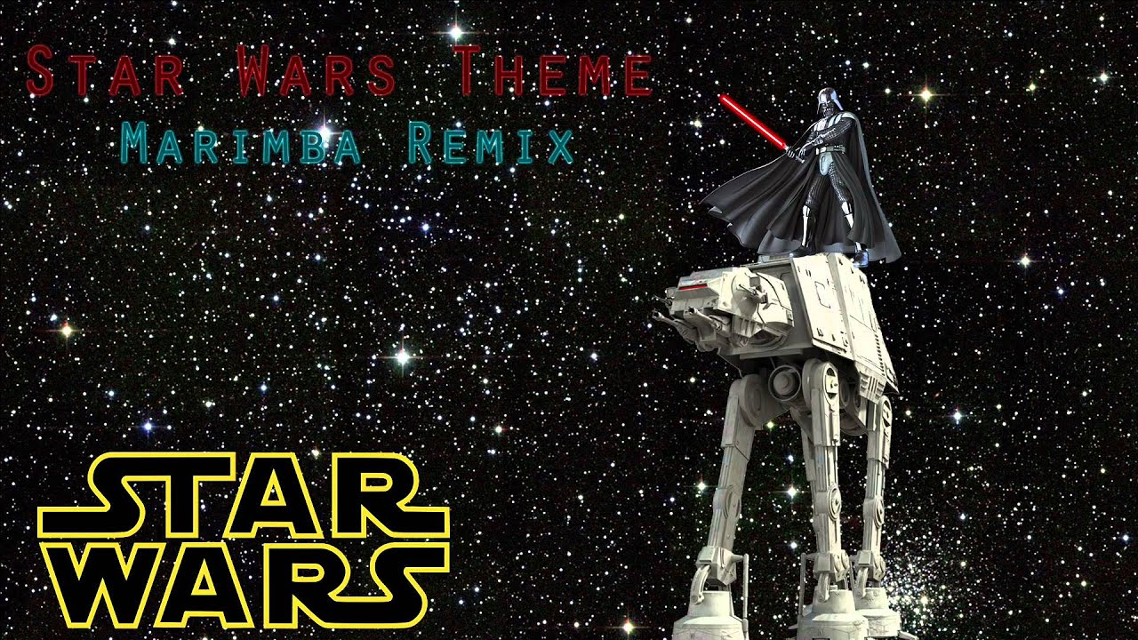 Tutorial: How to make a quick and easy Star Wars Intro