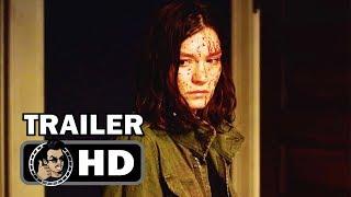 DEADWAX Official Teaser Trailer (HD) Shudder Horror Series