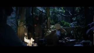Trailer El Hobbit Un Viaje inesperado | Español | Castellano | HD