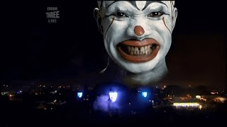 The Chemical Brothers - Live @ Glastonbury 2007 [4k]