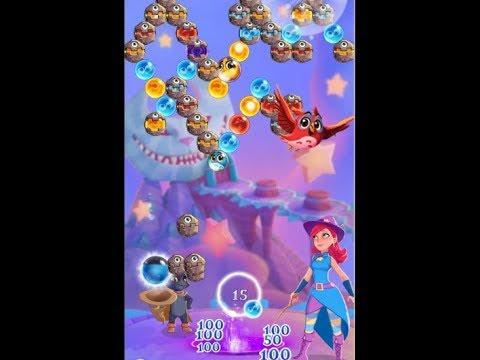 Bubble Witch 3 Saga Level 1008