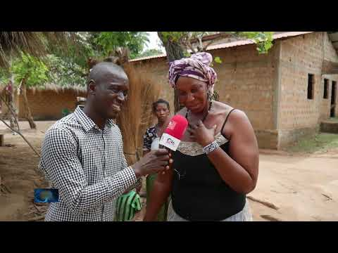 Conakry Nouvelles MON VILLAGE
