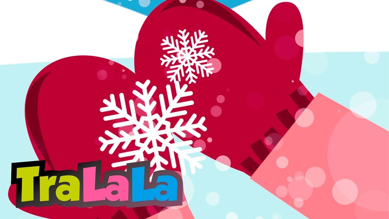 Dansul fulgilor - Cântece de iarnă pentru copii | TraLaLa