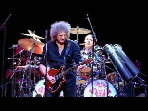 Tom Chaplin & Queen @ The Princes Trust Rock Gala - It's A Hard Life