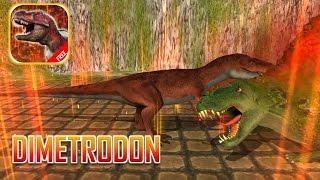 T REX GAMES FOR KIDS: Tyrannosaurus Simulator #2 |Newbie Gaming