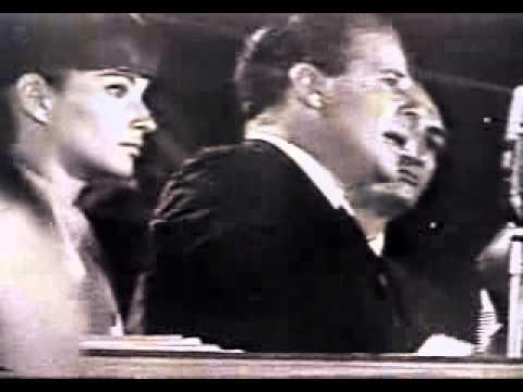 João Goulart - Comício da Central do Brasil 1964
