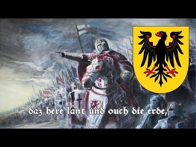 german-medieval-crusader-song-palastinalied-agtfcz