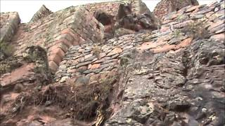 Inca walls - Machu Picchu & other holly places (HD&Music)