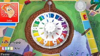 GAME OF LIFE MOBILE PHONE GAMEPLAY
