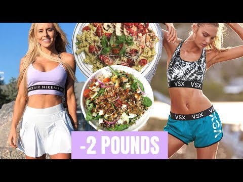 i-tried-victoria-secret-model-diet-for-a-week-|-romee-strijd-|-hard-nope-for-me
